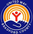 United Way of Bradford County, Pennsylvania logo